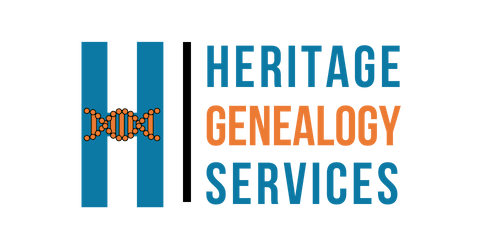 Heritage Genealogy Services